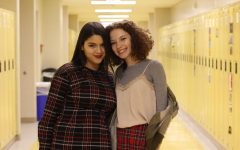 Students from France reflect on visit to Lafayette