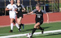 Howard leads soccer to a 10-2 start