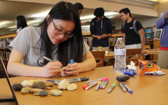 Destress Day helps students relieve stress
