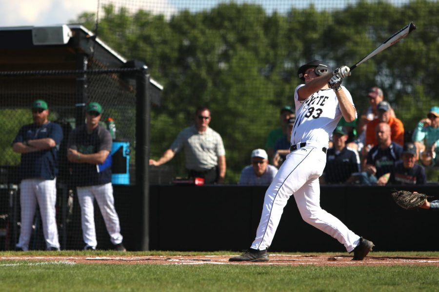 Due to the COVID-19 pandemic, baseball and nine other spring sports had their seasons canceled. Senior and junior athletes leave their thoughts on their athletic careers at Lafayette and the season that might have been.