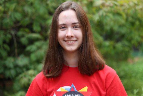 Photo of Emily Budde