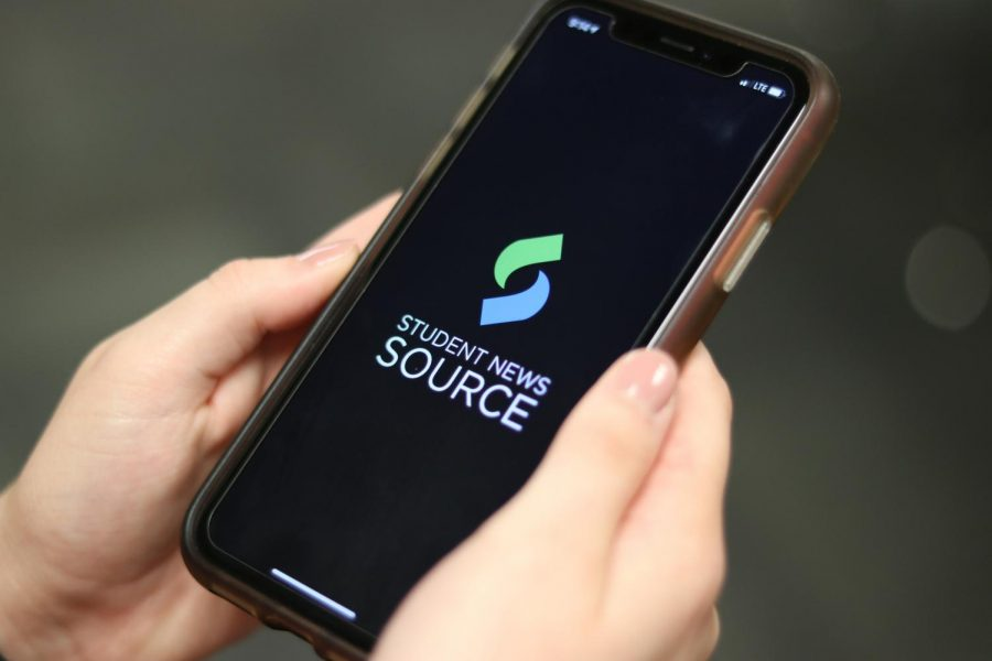 Download the new Student News Source app