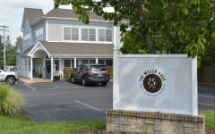 Dog-friendly coffee shop provides comfort, opportunities for community members