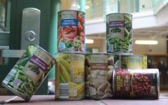 LHS hosts annual Canned Food Drive