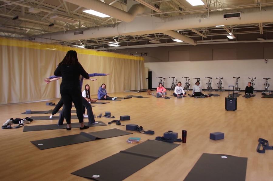 P.E. incorporates Total Body Wellness into curriculum