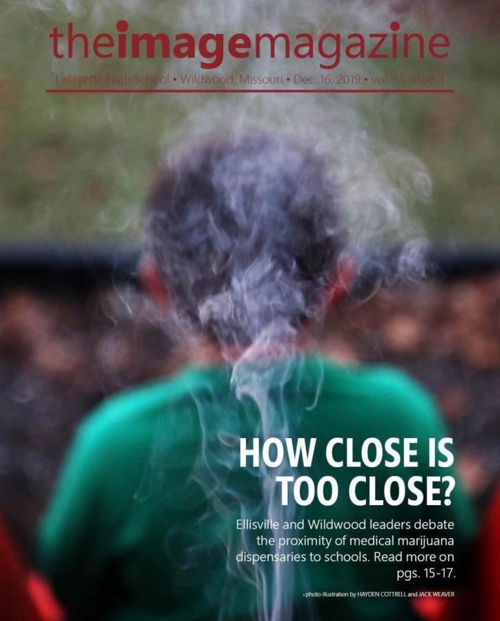 The Image Magazine Issue #3