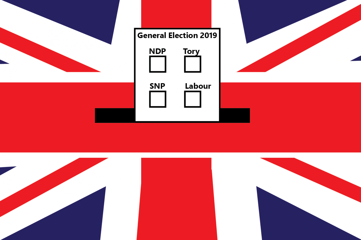 On Dec. 12 the General Election took place in the U.K. Although there is a multi-party system in place, the front runners of the election are in the Conservative party and the Labour party.