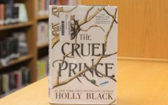 Review: The Cruel Prince's unique characters make for interesting plot
