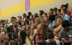 Photo Opinion: Rising freshman's thoughts on Curriculum Night