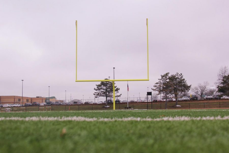 With Superbowl LIV coming up on Sunday, Feb. 2, Lafayette students and faculty are answering the big question: Who's going to win the big game?