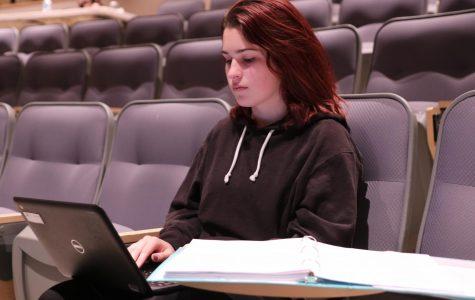 Elizabeth Elliott, Costume Crew Head