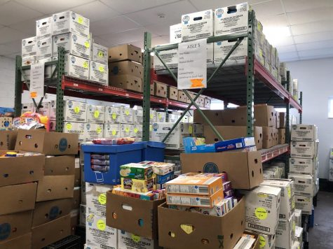 On Feb. 1, my friends and I traveled to Circle of Concern in order to understand more of what the company does, how they help others daily and how we could assist in doing that. Our job consisted of doing various tasks to help out two other volunteers in the warehouse.