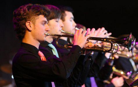 RCA 2020: Jazz Band