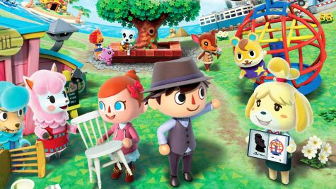 Review: 'Animal Crossing: New Horizons' cures quarantine anxiety