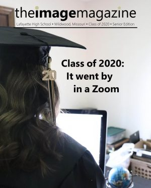 2020 Senior Magazine