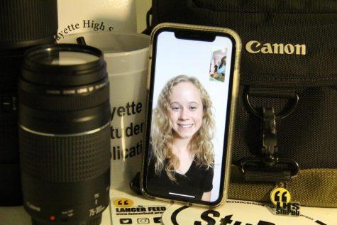 Photo of Caroline Black