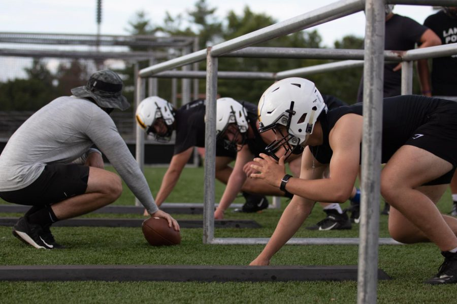 During the week of Aug. 24, most fall sports and activities returned to the fields and courts under new guidelines to begin tryouts and practices. The new guidelines have held steadfast over the next two weeks.
