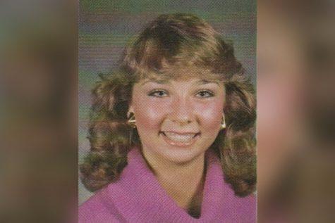 Karen Barber, Class of 1983