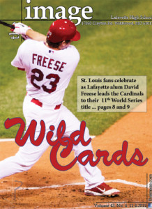 Nov. 4, 2011 Print Edition