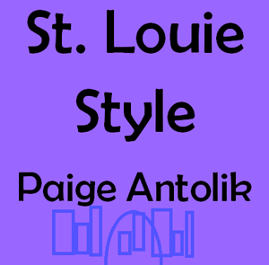 St. Louie Style: Color my world
