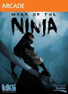 Mark of the Ninja contains ninjas, therefore awesome.