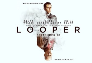 Looper is a smart action thriller that truly deserves to be seen