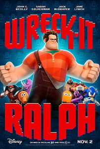 Wreck-It Ralph is a gamer's movie in the least pandering way, but you don't have to love video games to enjoy it
