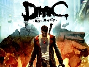 DmC: Devil May Cry's vibrant world and slick combat make it something worth playing
