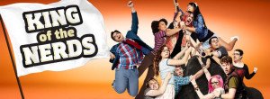 King of Nerds 'adds' up to be a great show