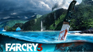 Far Cry 3 strives to be great, but falls a little short