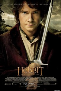 The Hobbit: An Unexpected Journey doesn't quite reach the highs of the original Lord of the Rings trilogy