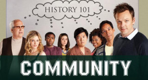 Community's Season 4 premiere wasn't necessarily bad television, just bad Community