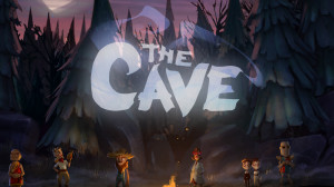 The Cave is as funny as any classic Ron Gilbert title, but it's rarely as clever or fun to play