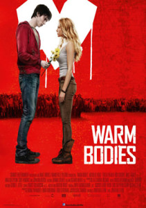 Warm Bodies leaves cold impression