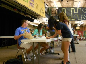 Voting for freshman officers to take place on August 29