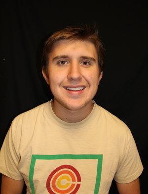 Garrett McBay
