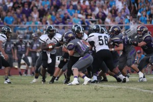 Battle of 109 could be KSDK game of the week