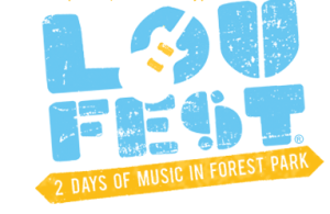 Forest Park to hold annual Loufest