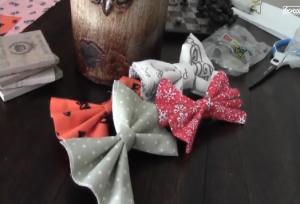 LHS Craft Corner: Bow Making