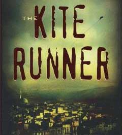 Banned Books Week: The Kite Runner