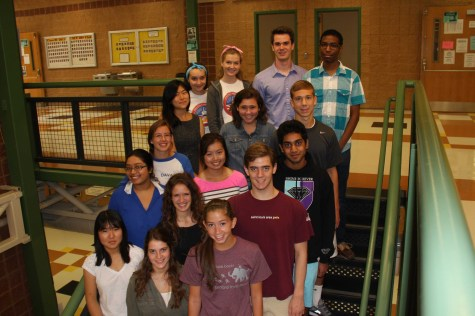 Rockwood students qualify as National Merit semifinalists