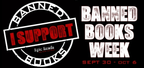 Banned books week publicizes challenged, banned literary works in schools