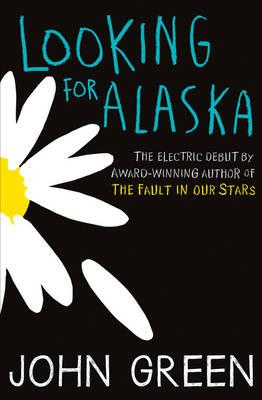 Banned Books Week: Looking for Alaska