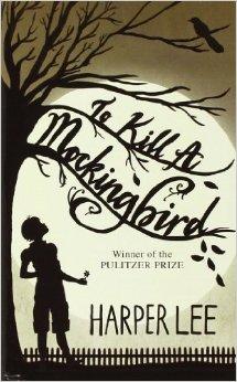 Banned Books Week: To Kill a Mockingbird