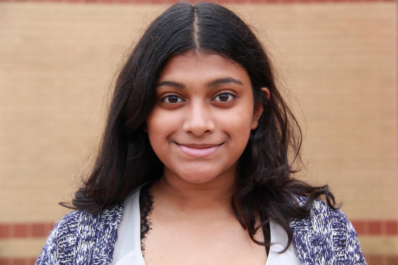 Annika Renganathan