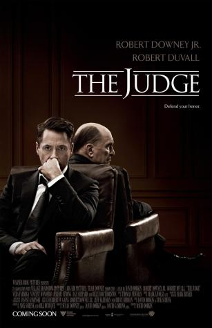 The Judge Review