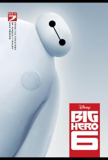 Big Hero 6 movie is a must-see, another amazing Disney production