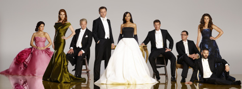 Scandal's newest season almost halfway over