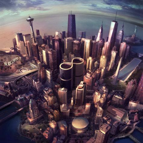 Sonic Highways: putting a twist on a 20-year-old formula