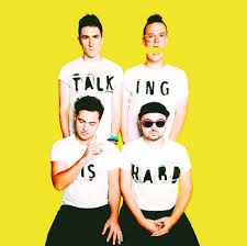 Walk the Moon's new album is one to please